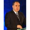 FM Alex Salmond